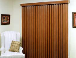 Sliding Wood Patio Doors Aspen Faux Wood Vertical Blinds Wooden Vertical Blinds