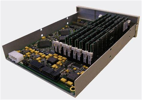 pci ram drive a new ram drive from hyperos