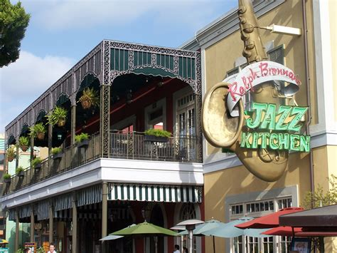 Brennan S Jazz Kitchen by Food And Drink Specials At Disneyland For St S Day