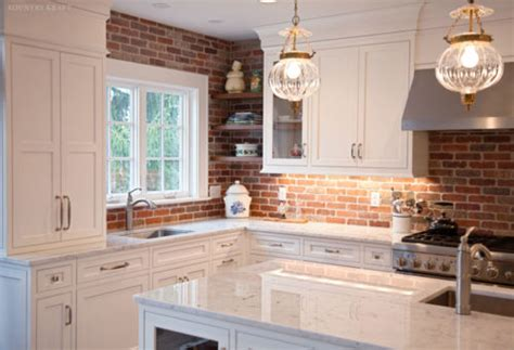kitchen cabinets brick nj brick kitchen with white cabinetry located in madison new