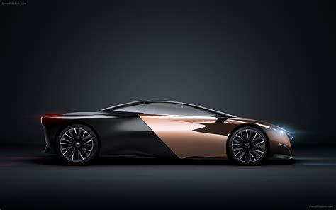 peugeot onyx wallpaper peugeot onyx concept 2012 widescreen exotic car photo 05