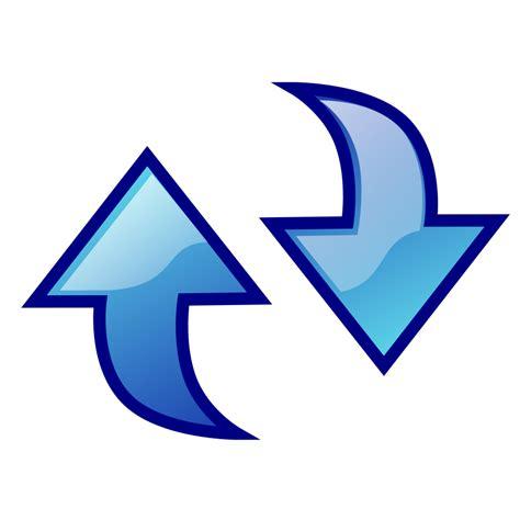 clipart frecce clip arrows clipartix