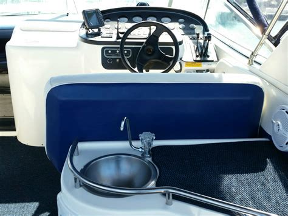baja motor baja 290 motor yacht 1993 for sale for 25 000 boats