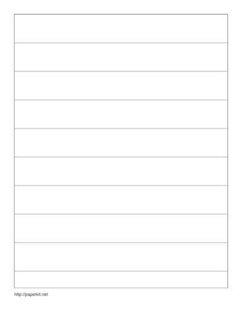 2nd Grade Lined Paper Template Lines Paper Lined Papers Blank Writing 1000 Images Printing Letter Template Lined