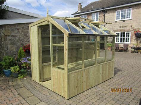 Potting Shed by Potting Shed 6 8 X 10 5 Greenhouse