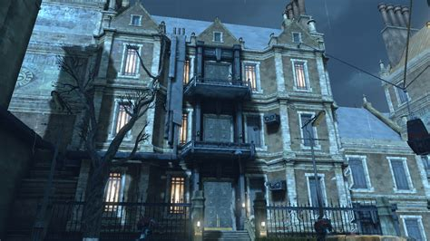 Dishonered 2 Floor - dishonored architecture search dishonored