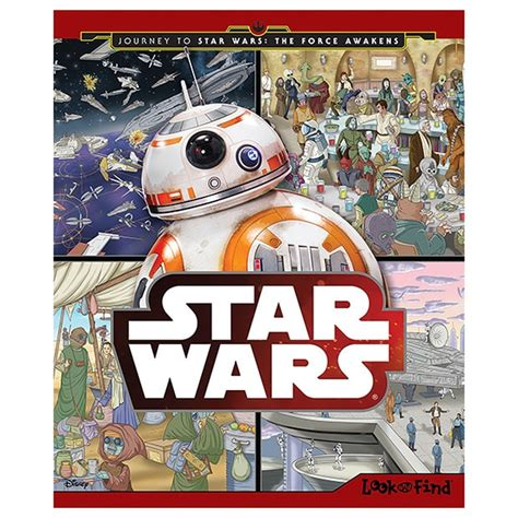 the lok a book in the partha wars series books wars the awakens look and find book target
