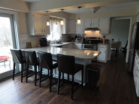 L Kitchen With Island L Shaped Kitchen Island Personalised Home Design