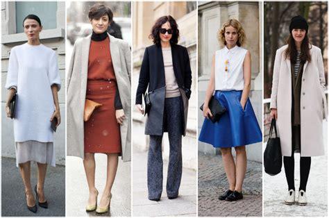 Clean Fashion The Minimalism Movement Fashionbwithyou   fashion flashback minimalism kinks are the new pink