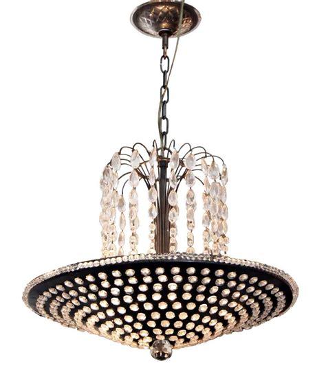 Jeweled Pendant jeweled pan pendant light olde things