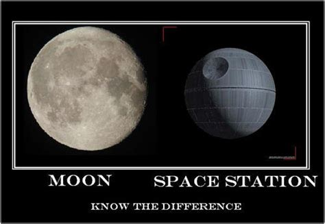 Moon Meme - learn the difference it could save your life know your meme