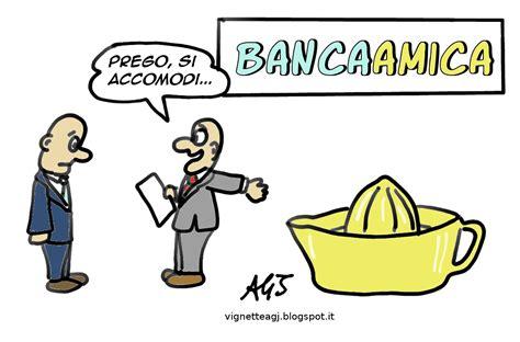 anatocismo banche vignette di agj attenti alle banche
