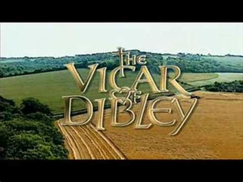 theme music vicar of dibley the vicar of dibley theme original youtube