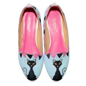 Sandal Vintage Korea Cantik 81711 by Sepatu Flat Wanita Sepatu Haihil Wedding Sepatu Cantik