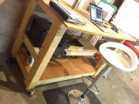 how to make a stand up desk how to make a stand up desk homestead survival