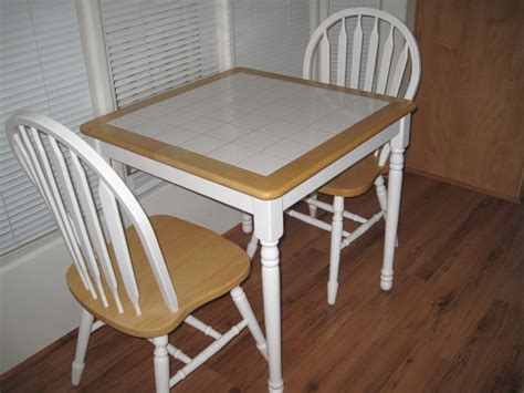 small kitchen table offer vistas 50