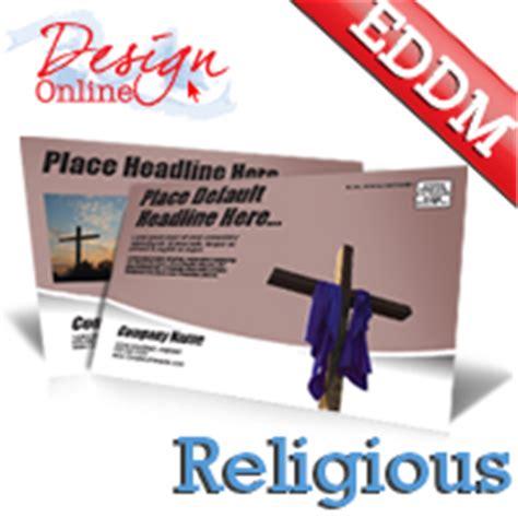 every door direct mail postcard template fitness eddm postcard templates
