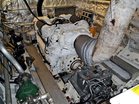 boat trader marine engines mtu 2000 series for sale