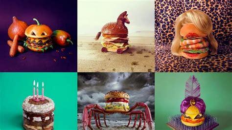 Bulat Burger by Aneka Burger Dengan Bentuk Unik Dan Lucu Minat
