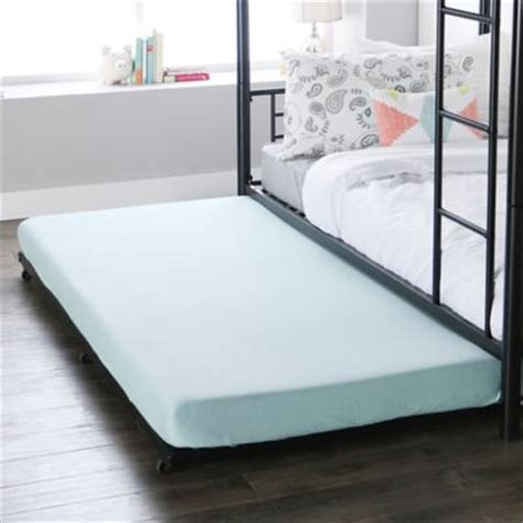 buy foldable air mattress with frame from bed bath beyond