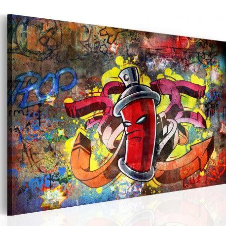 cuadro graffiti cuadro graffiti master 60x40 90x60 dekoshop