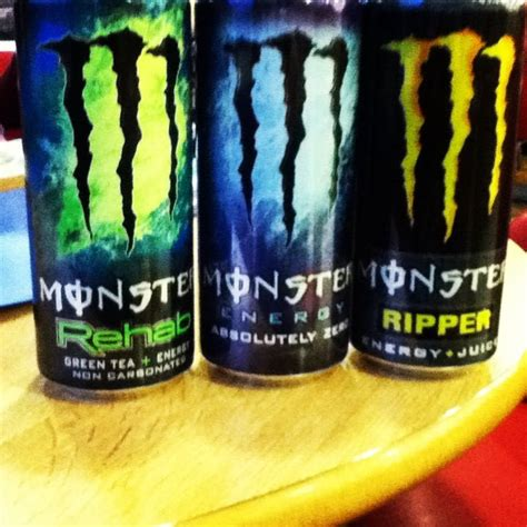 3 energy drinks 18 best images about energy drinks