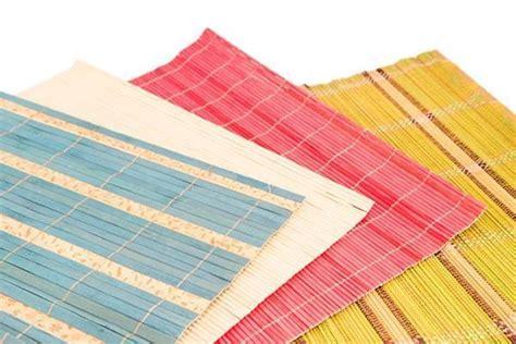 tappeti di bamboo tappeti in bamboo per arredare