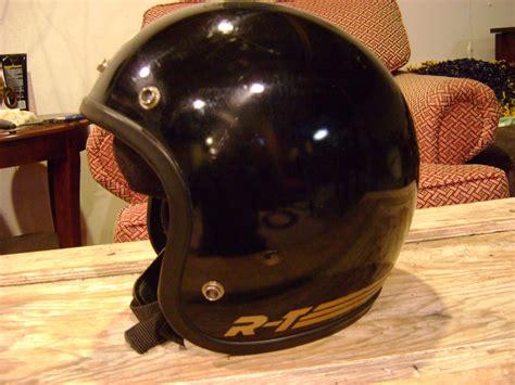 Bell Rt helmet bell rt