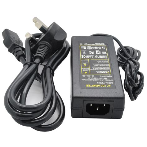 Power Suplay Supply Cctv 20a Power Suplay 20a Cctv quality 12v 6a 6 72w dc power supply adapter
