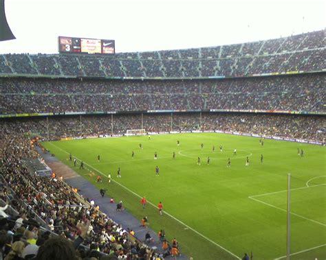 wallpaper stadium barcelona download barcelona stadium wallpaper 1280x1024 wallpoper