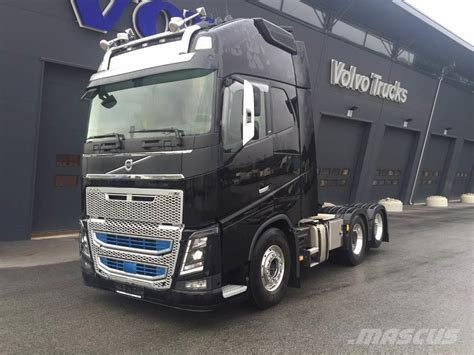 used volvo tractor used volvo fh16 6x2 tractor units year 2013 price