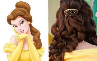 gorgeous disney inspired hairstyle for young girls 2016 6