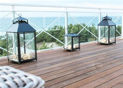Garten Maritim Gestalten balkon maritim gestalten so geht 180 s maritim einrichten
