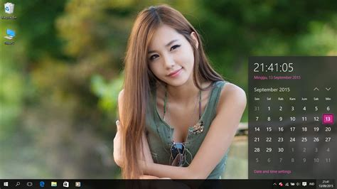 actress hot themes windows 7 japanese girls theme for windows 7 88 1 and 10 save themes