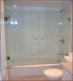 Frameless bathtub doors home depot home design ideas