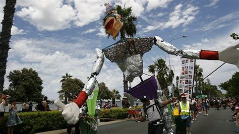 perth christmas pageant 2014