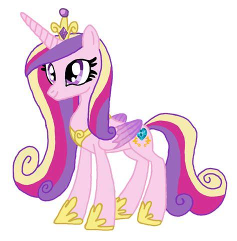 princess cadence by skiffykitten on deviantart