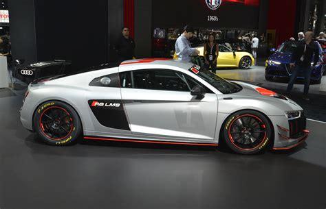 audi r8 race car for sale audi adds a second r8 race car the r8 lms gt4