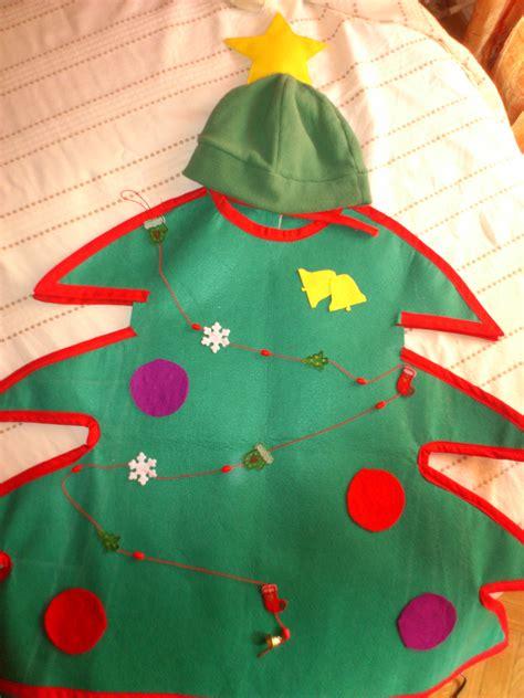 como hacer un disfraz de árbol de navidad disfraz arbol navidad beb 233 disfraces 193 rbol navidad beb 233 y navidad