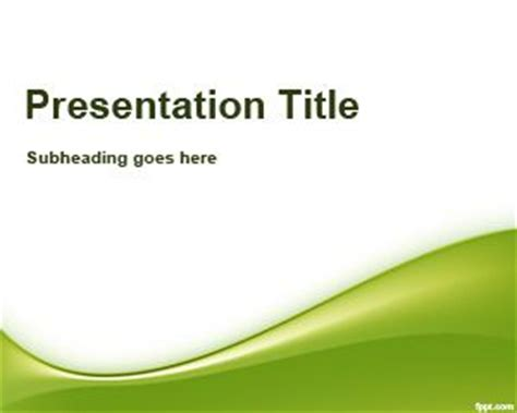 Writing Powerpoint Template Writing Powerpoint Template
