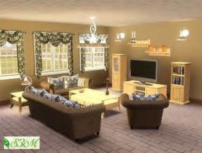 Sims 3 Living Room Sets My Sims 3 Isny Living Room Set By Simmami