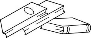 stack of books coloring page stack of books coloring page free clip