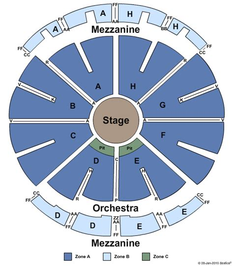 westbury theatre seating map nycb theatre at westbury seating chart