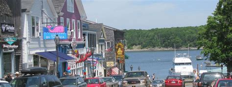 Ogunquit Bed And Breakfast Bar Harbor Vacation Guide Things To Do In Bar Harbor Me