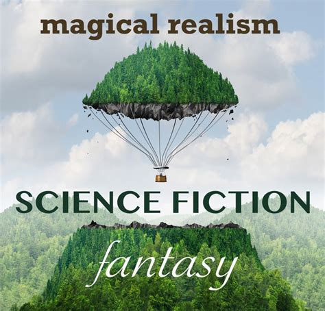 Magical Realism Essay by Literary Terms Magical Realism Science Fiction And Writing Resources