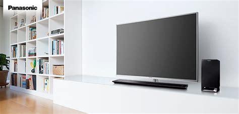 add  soundbar   viera tv  supercharged audio