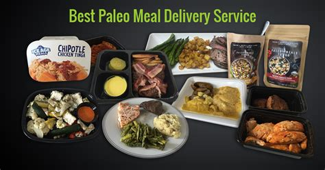 Best Delivery by Best Paleo Meal Delivery Service Finder Tips