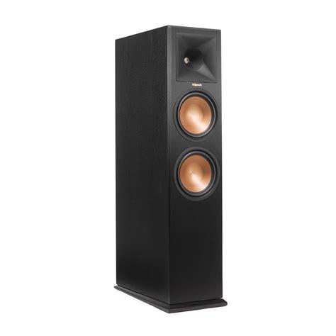 Speaker Dolby safeandsoundhq klipsch rp 280fa dolby atmos floorstanding speaker each