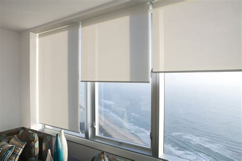 commercial roller window shades commercial blinds