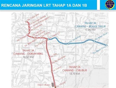 rencana layout sirkuit sentul besok groundbreaking lrt light rail transit